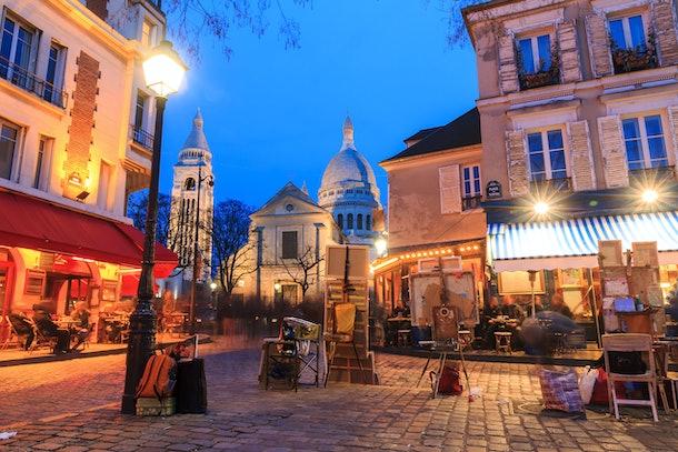 Dollar Flight Club's Feb. 18 deals to Paris will help you score over half off round-trip tickets.