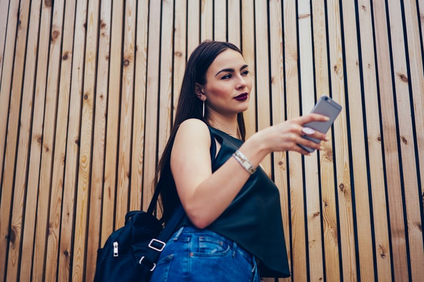 ISFJ is among the Myers-Briggs personality types who reread their ex's texts.