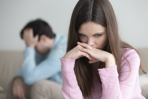 What is the anxious attachment style? It often stems from a fear of rejection and abandonment.