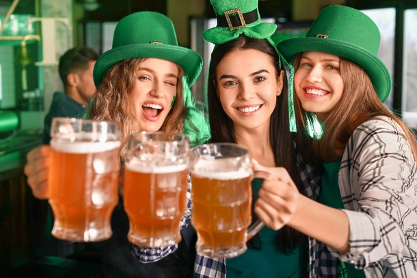 Your St. Patrick's Day 2020 Horoscope Is Spontaneous But A Bit Chaotic