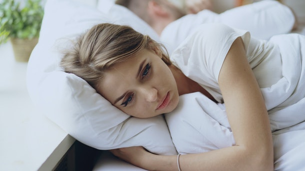 what do dreams about your partner cheating mean? There are many different interpretations.