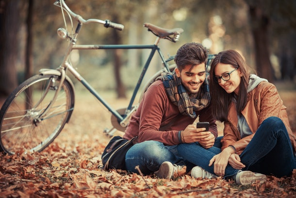 These Instagram captions for outdoor dates with your partner are perfect for fall.